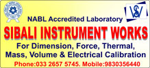 Sibali Instrument Works